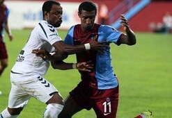 Trabzonspor, iç sahada gülemedi