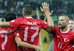 Türkiye Çek Cumhuriyeti maçı ne zaman saat kaçta