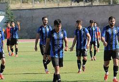 Kayseri Erciyesspor amatör kümeye düştü