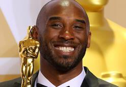 Kobe Bryant, Oscar ödülü kazandı