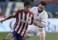Real Madridde Carvajal sakatlandı