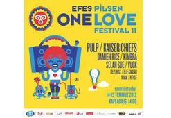 Efes Pilsen festivali iptal