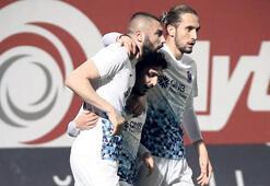 Trabzon'da formül çok