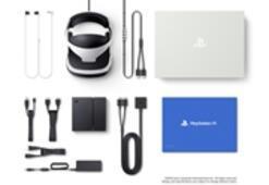 PlayStation VR Kutusunda Neler Var