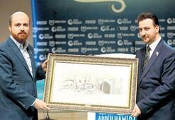 'Abdülhamid'i yediniz Erdoğan'ı yedirmeyiz'