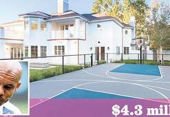 De Jongun evi 4.3 milyon dolar