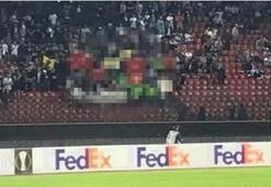 Osmanlıspordan tepki: UEFA çifte standart uyguluyor