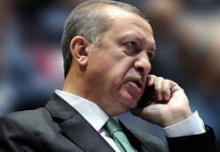 Cumhurbaşkanı Erdoğandan şampiyon sporcuya kutlama
