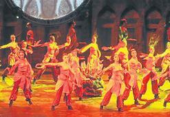Anadolu ateşi değişim ile yandı