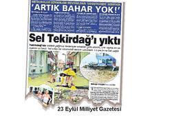 'ARTIK BAHAR YOK' MU