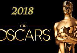 Oscar ödülleri sahiplerini buldu İşte 2018 Oscar ödülleri