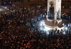 Sanatçılardan Gezi Parkı açıklaması