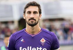 Fiorentinanın kaptanı Davide Astori hayatını kaybetti