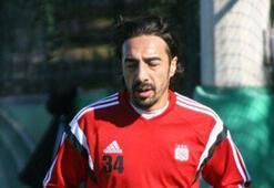 İbrahim Öztürk: Sivasspor özlediği ve...