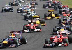 Bernie Ecclestone Formula 1i satabileceğini söyledi
