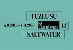 14. İstanbul Bienali devam ediyor