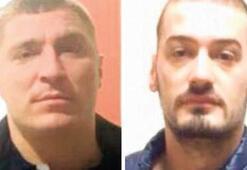 Bagaj fişinden yakalanan Sırp çetenin soygun planı ortaya çıktı