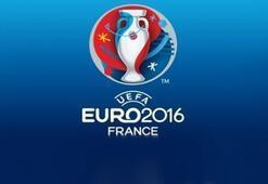 EURO 2016 grup maçları başlıyor