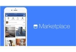Facebook Pazar Yeri Açılıyor
