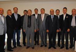 Nazmi Durbakayım yeniden İNDER Genel Başkanı