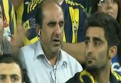 Fenerbahçeli taraftarlar, görme engelli Sinana ulaştı