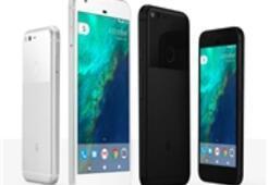 Pixel ve Pixel XL Tanıtıldı