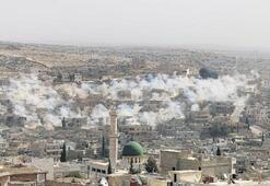 Musul'da artan tansiyon bölgeyi daha da geriyor