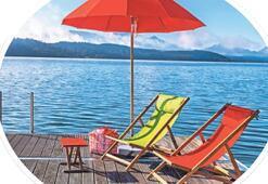 Hem tatil, hem yatırım
