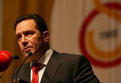 Adnan Öztürk: Galatasaray Avrupadan 1 yıl daha men edilecek