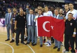 Muratbey Uşak, Şampiyonlar Liginde