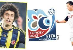 Geleceğin yıldızları Türkiye'de