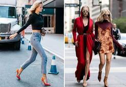 2016 Sonbahar sokak modası