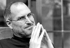 Apple'cı bir gazeteciden Steve Jobs'a...