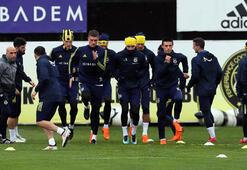 Fenerbahçe, TM Akhisarspor maçına hazır
