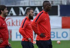 Trabzonsporda 9 eksik