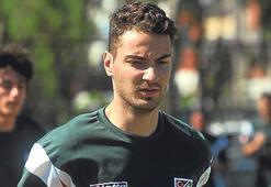 Şaban, KSK'nin yeni gol umudu