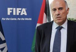 İsrail, Filistin sporunun başarılarını engellemek istiyor
