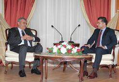 'Kıbrıs Türk halkının refahı ve huzuru için desteğe hazırız