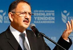 Çevre ve Şehircilik Bakanı açıkladı  7 bin lira maaş vermişler...
