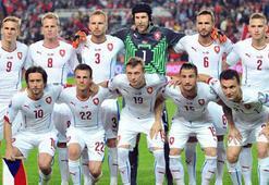 Türkiye ile Çek Cumhuriyeti 9. maça çıkıyor