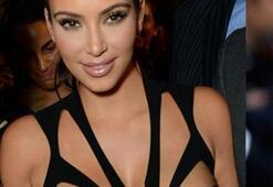 Kim Kardashian erken doğum yaptı