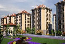 İstanbulda 458 liraya ev