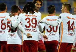 Levski Sofya-Galatasaray: 0-2