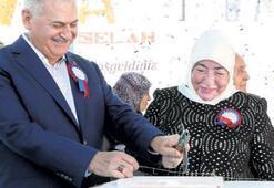 'Türkiye bir istikrar adasıdır'