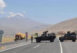 Diyarbakırda 114 köy ve mezradaki sokağa çıkma yasağı kaldırıldı