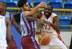 Trabzonspor Medical Park-Galatasaray Odeabank: 58-80
