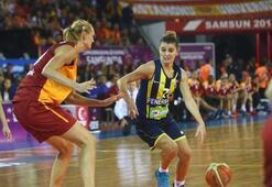 Dev kupa Fenerbahçenin