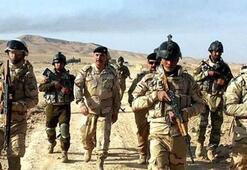 Irak ordusu Hayyu el-Bekri DAEŞten geri aldı