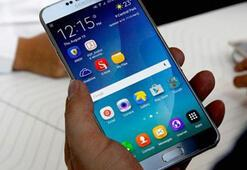 Samsung Galaxy Note 7 üretimi durduruldu