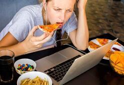 Yağlı yemenizin sebebi obezite geni